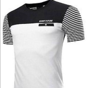 SUNNY FUTURE T-Shirt